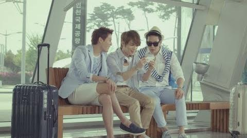 JYJ - Only One