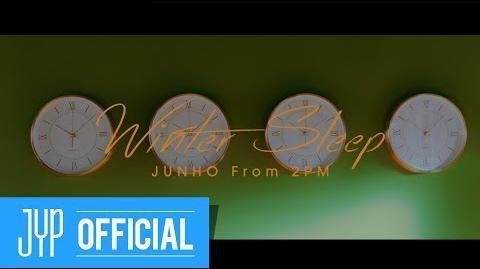 Jun Ho - Winter Sleep