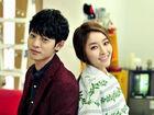 Jung Joon Young y Jung Yoo mi