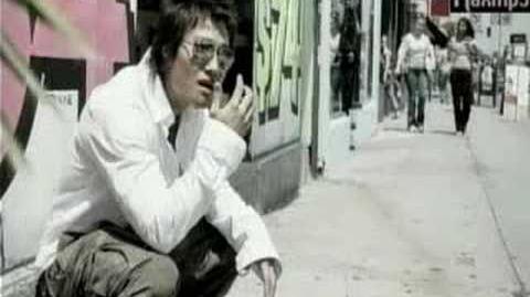 Kim Jong Kook - One Man (Han Namja)-0