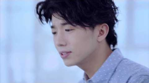WOOYOUNG 「Happy Birthday」 MV Short