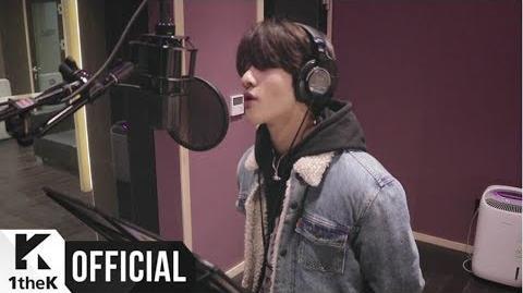MV Samuel (사무엘) Winter Night (겨울밤)