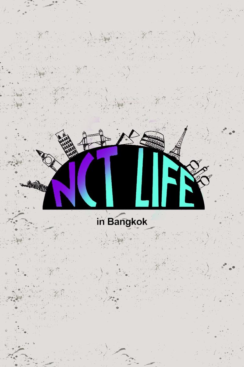 NCT Life: in Bangkok