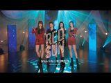 브레이브걸스(Brave Girls) - 'RED SUN(With 롯백)' M-V Full-2