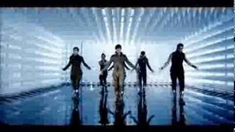 "2PM ""I'll Be Back"" M V"