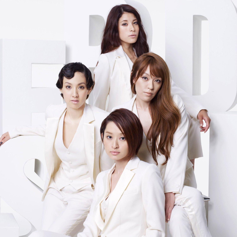 SPEED (Grupo Jpop)