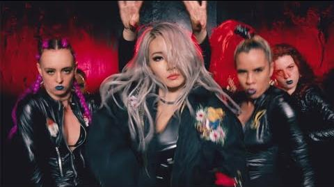 CL - HELLO BITCHES (Dance perfomance video)