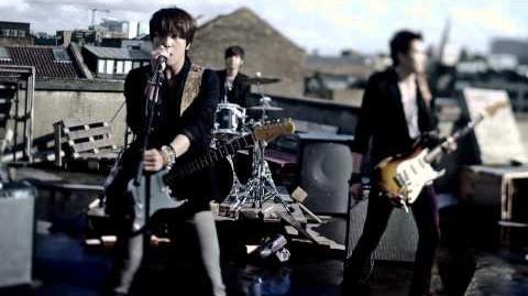 CNBLUE - I'm Sorry M V