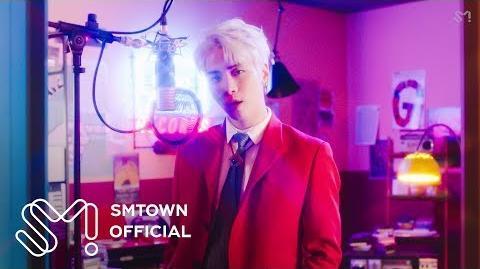 Jonghyun - Shinin'