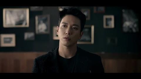 ジョン・ヨンファ(from CNBLUE)「BROTHERS」(Music Video)