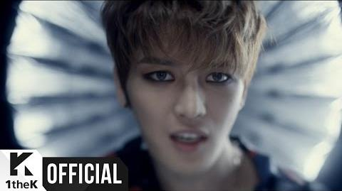 KIM JAE JOONG - Love You More