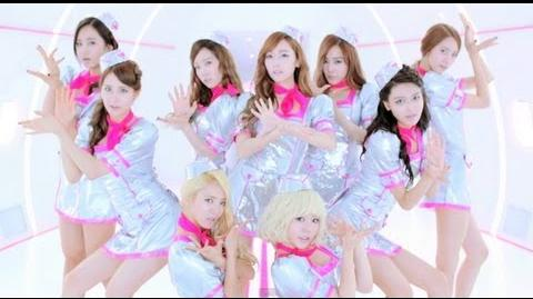 Girls' Generation - Flower Power