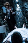 The Vampire Lives Next Door-2015-02