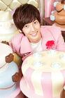 Youngmin-pink santa