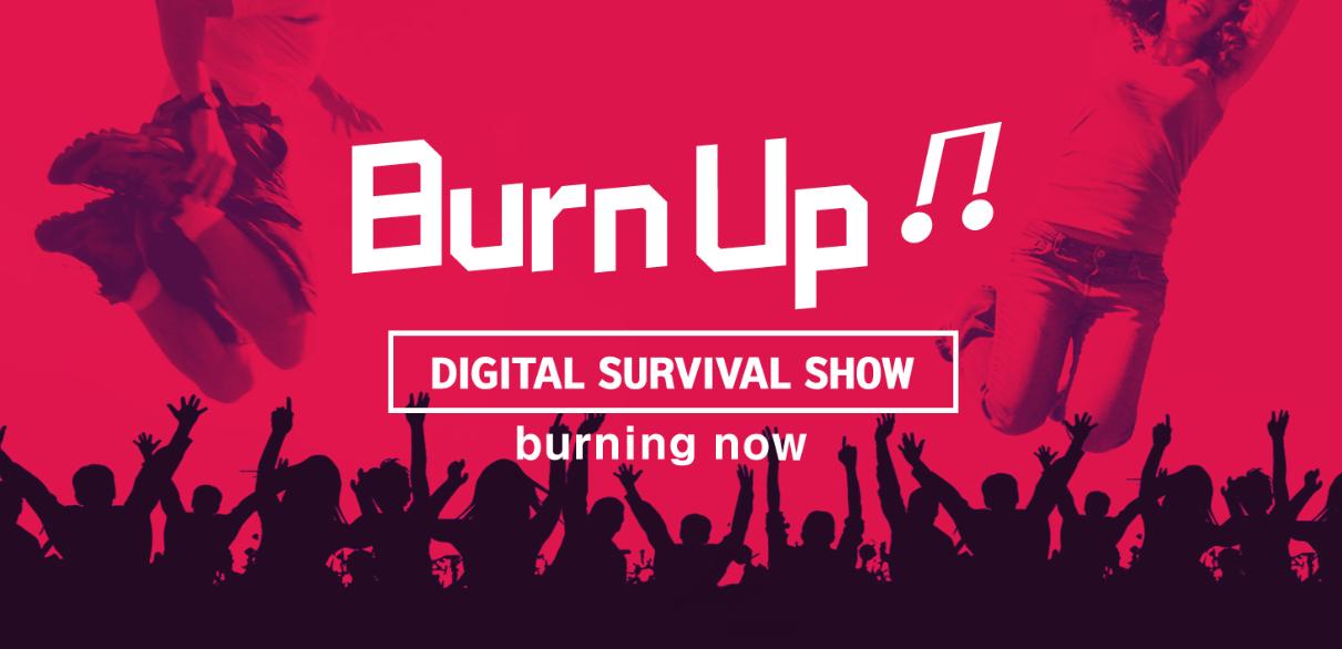 Burn Up 30