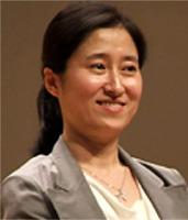 Kim Ji Woo (escritora)