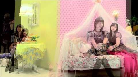 Berryz工房 『WANT!』 (MV)-0