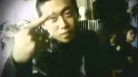 Harisu (Ha Ri Su) (하리수) (河莉秀) - D-Day (MV)