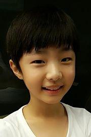 Park Min Soo (2007)
