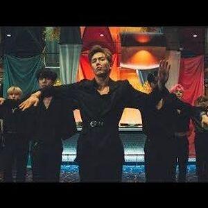 Steve Aoki & Monsta X - Play It Cool (Official Video) Ultra Music
