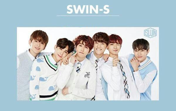 SWIN-S