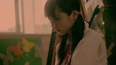 【MV】泥のメトロノーム うまくち姫 (Short ver
