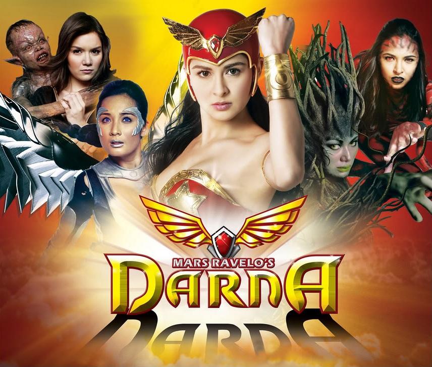 Darna (2009)