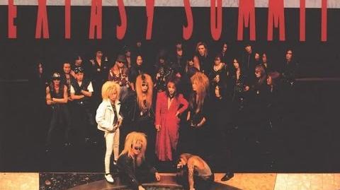 Extasy Summit' 92