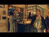 DOBERMAN INFINITY - ガッチだぜ!! - (Official Music Video)