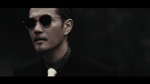 EXILE ATSUSHI Beautiful Gorgeous Love (Music Video)