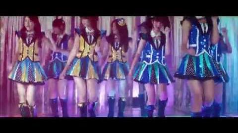 MV Fortune Cookie in Love (Fortune Cookie Yang Mencinta) - JKT48