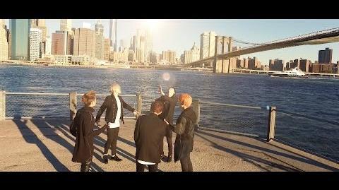 X4「キズナ」Music Video