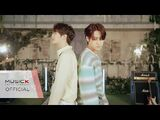 아이즈(IZ) 'Missing U' MV -2nd Digital Single Album 'StorIZ - Blossom'--2