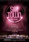 SMTown The Stage 01