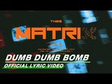 "THE9 - ""Dumb Dumb Bomb"" Official Lyric Video - iQIYI"