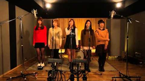The Seeya & Davichi - Poison (Studio Ver)