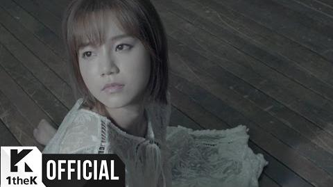 MV Kim Na Young(김나영) Watch memories(꺼내본다)