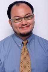 Renzo Liu