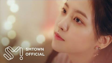 STATION 3 YERI 예리 '스물에게 (Dear Diary)' MV