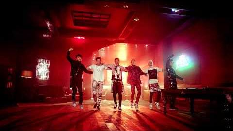 2PM - Go Crazy! (Japanese Ver)