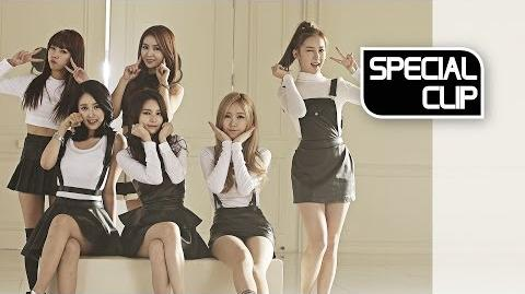 FIESTAR - I Don't Know (Special Clip)