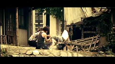 TRAX 트랙스 Cold Rain(초우) MUSIC VIDEO Full Ver.