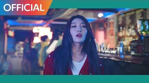 베이빌론 (Babylon) - 라라라(Feat.청하)(Choreography Ver