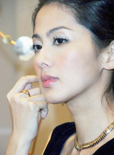 Winnie Chien