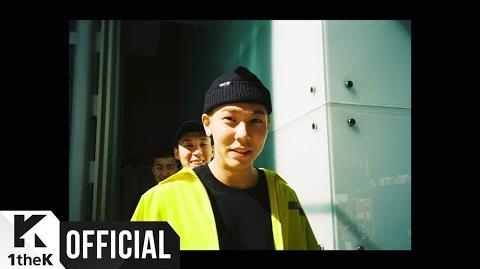 MV Loco(로꼬) Rewind(다시 앞으로) (Feat