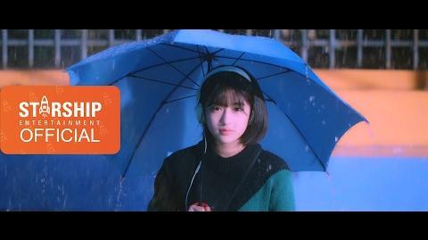 So You X Baekhyun - Rain