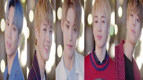 -MV- INX(인엑스) - 2GETHER