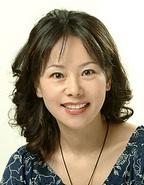 Ahn Yeo Jin