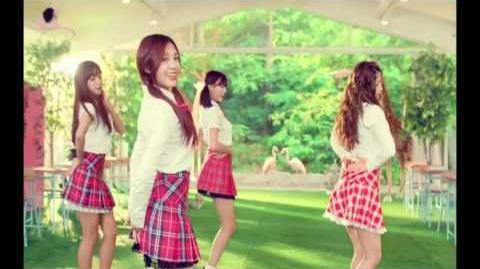 Apink - Summer Time (Dance Ver