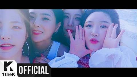 MV Brave Girls(브레이브걸스) Rollin'(롤린) (New Version)